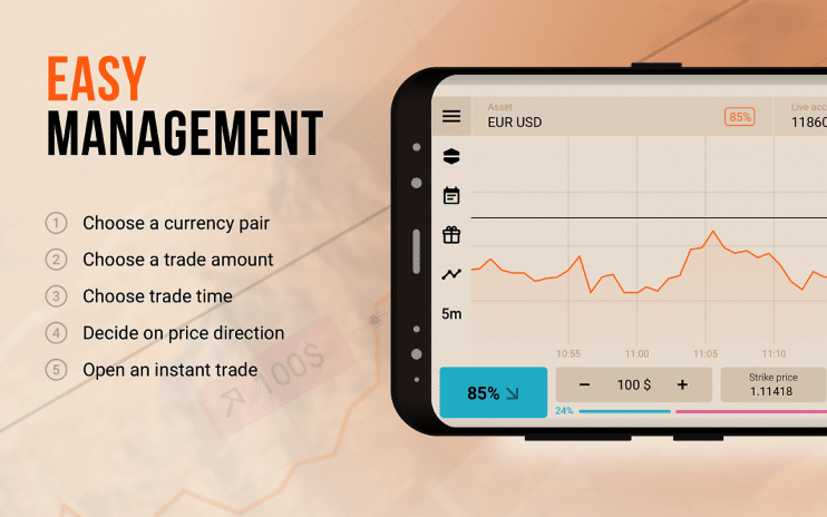 olymp trade for android