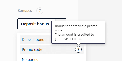 withdraw my bonus from Olymp Trade