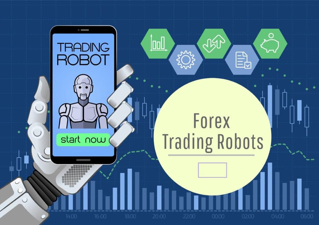 Robots de comercio de divisas