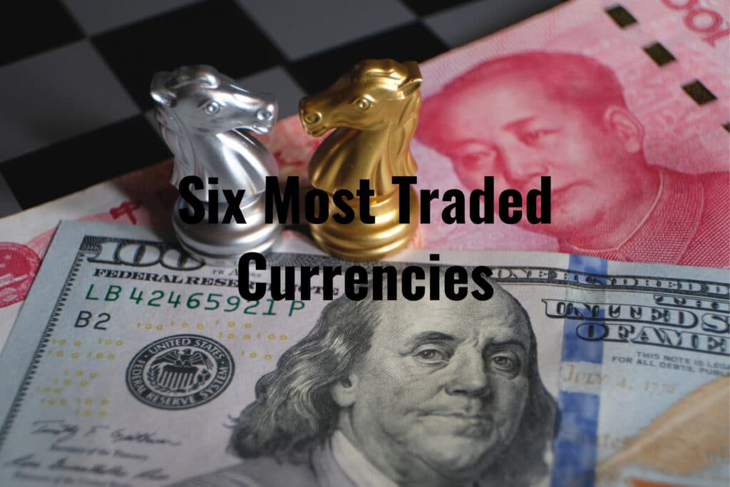 trading currency
