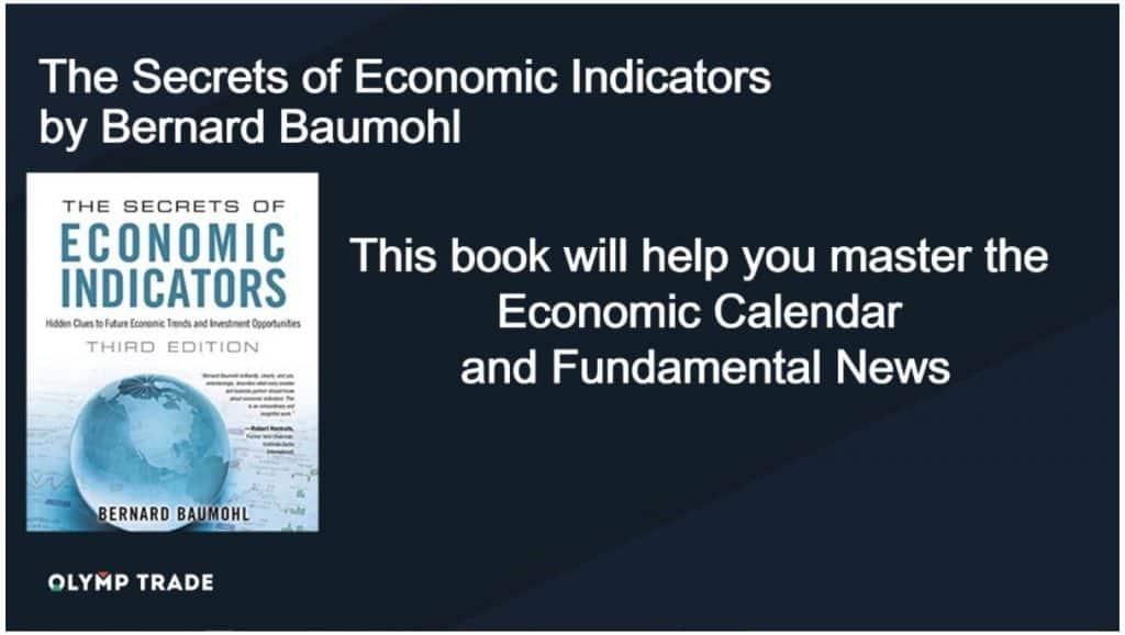 Trading Books - Rahasia Indikator Ekonomi