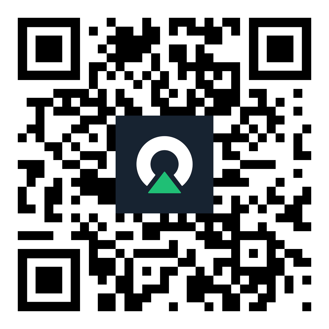QR Code For Olymp Trade